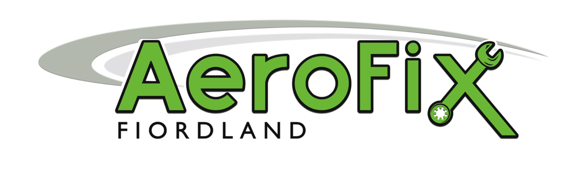AeroFix Fiordland