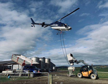 AeroFix Fiordland Work Image 2